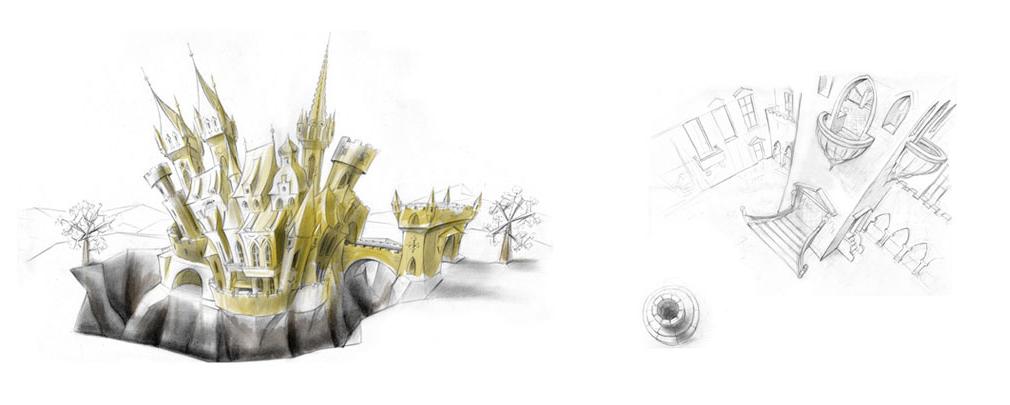 illustration concept art