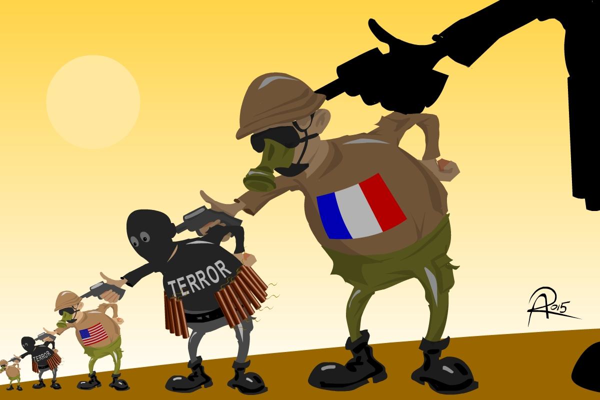 Terrorkette