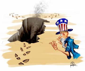Nach den Präsidentschaftswahlen in den USA hinterlässt der Abgang von Donald Trump eine klaffende Lücke in der republikanischen Partei.