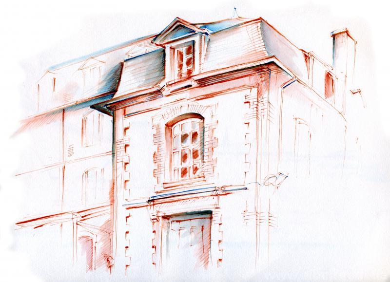 04.08.2004: St. Malo, France